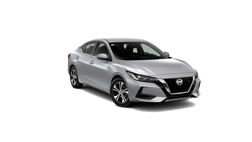 Nissan Sentra Advance CVT