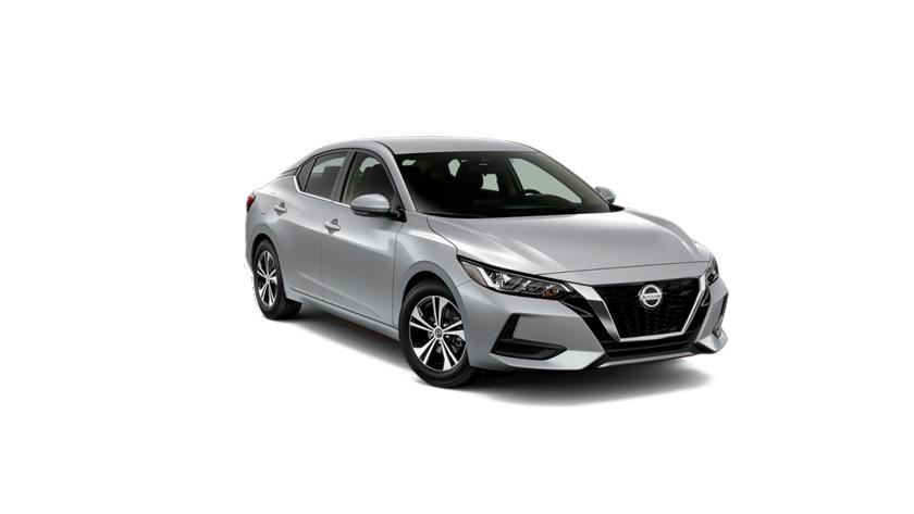 Nissan Sentra Advance MT